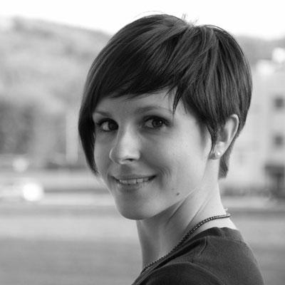 Christina Niederer, BSc